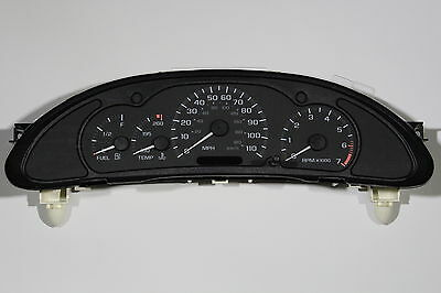 New Original Gm Replacement Cavalier Speedometer Gauge Instrument Cluster