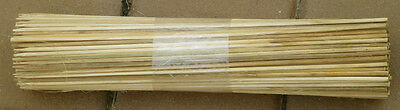 "260mm 12"" Bamboo Stakes (Flower Sticks) 2mm - pk of 250"