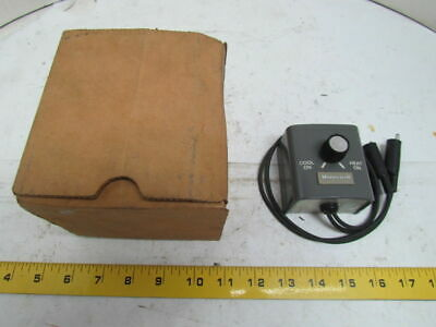 Honeywell S963C Electronic Thermostat Simulator New In Box