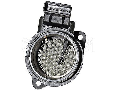 Ford Fiesta MK V [2001-2008] 1.4 TDCi  Mass Air Flow Meter Sensor 5WK9631