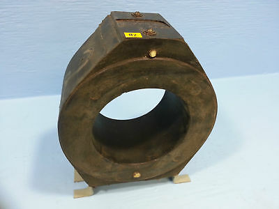 GE General Electric 750X10G14 CT Current Transformer Type JCS-0 Ratio 2000:5 Amp