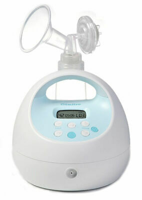 Spectra S1 Hospital Grade Double Electric Breast Pump With Rechargeable Battery