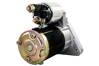 New Starter 28100-31040 428000-1240, 428000-1241 Toyota, Lexus, Scion 17946
