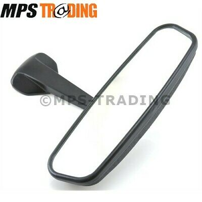 Land Rover Defender 90 110 130 Interior Rear View Mirror With Dip - Ctb500140Bp