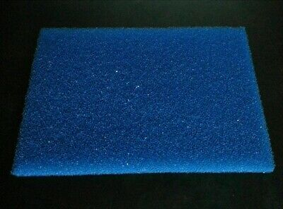 High Quality Diy Coarse Foam Sheet Filter Media Pad Fish Tank Juwel Fluval Eheim