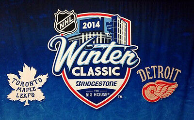 Winter Classic Ticket PACKAGE-DRW vs. TML- also included OHL & GLI Festival TIX