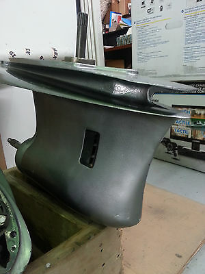 Volvo Sx Complete Lower Unit