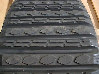 Rubber Track Cat 247/257 RC50/60 Direct From Manufacturer 380x101.6x42