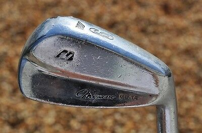 MIZUNO MP-14 9 iron FORGED MP14 RIGHT HANDED MENS LOST CLUB