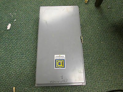 square D lighting contactor 8903pg-11