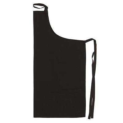Aprons without pocket Bib Style 2 Colours for Cafes Bars Clubs Restaurants