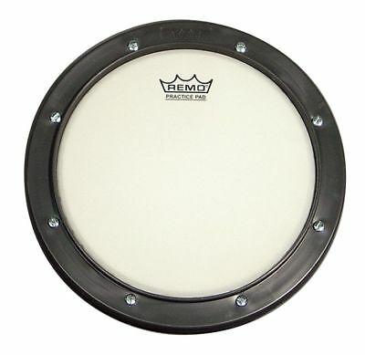 Remo 8 Inch Tunable Drummer's Practice Pad, RT-0008-00