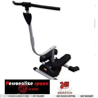Twister Stepper Ab Exercise Machine
