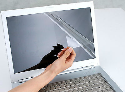 Anti-glare Screen Protector for ACER ASUS HP SONY DELL MSI Toshiba lenovo laptop