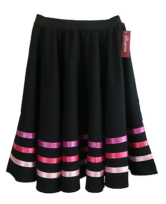 Character skirts Pink, Blue, Green or Plain Multiple sizes - RM 1st Class Post