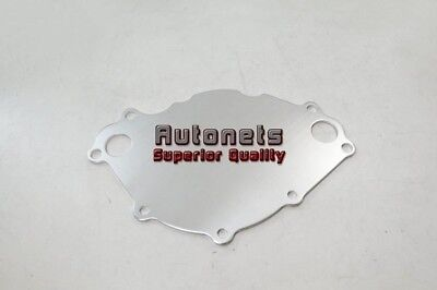 PRP 6872 Ford Small Block 302 351W Late Model Water Pump Backing Plate