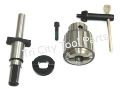 Milwaukee  Spindle / Chuck Service Kit  Fits  HOLE HAWG 1671 1675 1679 1680
