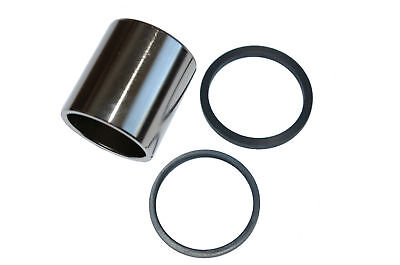 Caliper Piston & Seals  27mm x 31mm - fits CB250 CBR400 CBR600 CB750 & MORE