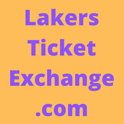 LakersTicketExchange.com . . . Domain Name For Sale . . . Lakers Ticket Exchange