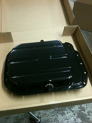 Genuine Mazda RX8 RX-8 Oil Sump Pan - N3H8104AXD