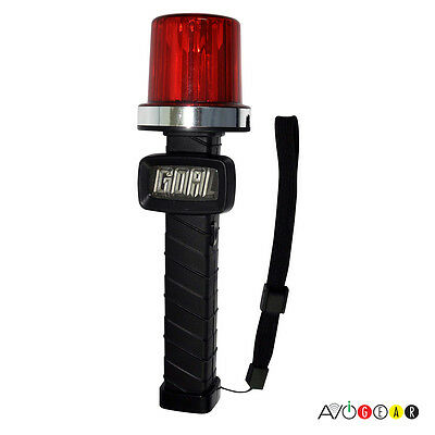 NHL The Goal Light Torch. Equipped with 30 NHL Team Horns. 30 NHL team labels