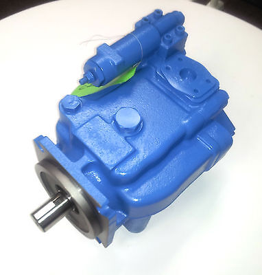 Vickers/eaton Pvh57Clf1S10C2531 Piston Pump (877431) - New!