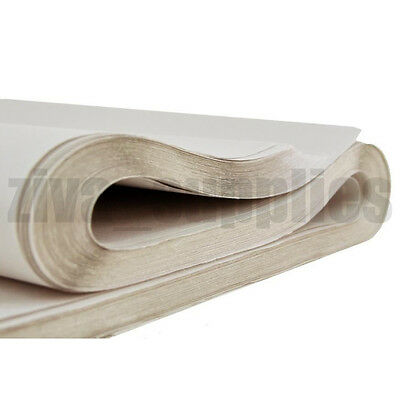【WHITE PACKING PAPER】For Posting Wrapping Parcels Protect Valuables House Moving