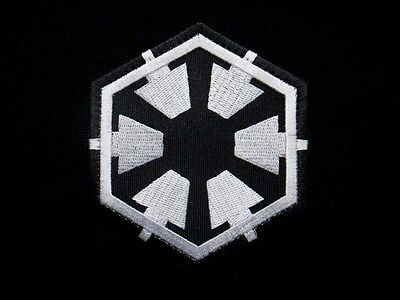 STAR WARS : The Old Republic - Sith Empire Emblem Vel-cro Patch