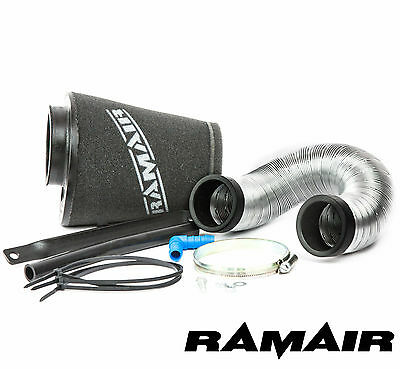 Foam Induction Intake Air Filter Intake Kit - Volkswagen 1.8T Bora Golf Audi A3