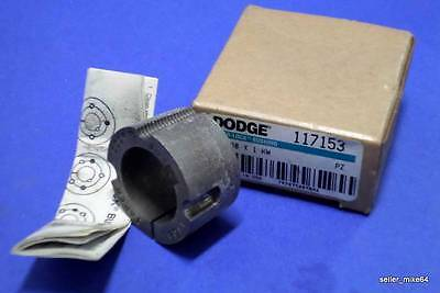 Dodge  1108 X 1 Kw 117153 Taper-Lock Bushing, Nib