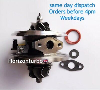 Turbocharger cartridge CHRA Audi Seat Skoda VW2.0TDI 140HP GT1749 724930 756062