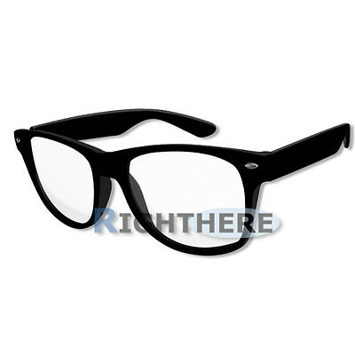 New 3 Pairs Plastic Wayfarer Standard Reading Glasses Black Spectacles +1.0~+3.5