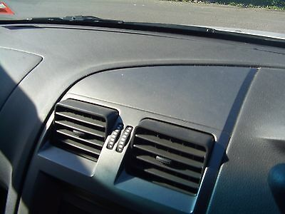 Dash Trim Icc Dash Triangle Ford Ba Bf Icc Top Cover New Genuine Ford Part