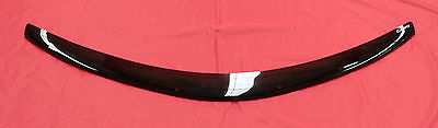 Toyota Camry Bonnet Protector Tinted Oct 11 - April 15 Asv50 Avv50 New Genuine