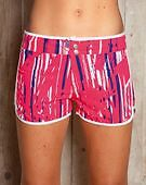 JOBE - Boardshort Flash - Super Stretch - Ultra léger - confortable - S /36