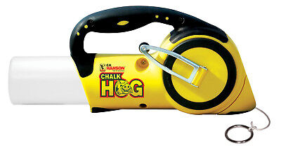 CH Hanson 12710 Chalk Hog 150 Chalk Reel high capacity 150' reel