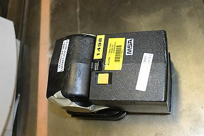 Msa Optimair 6A Blower Unit For Papr System With Battery