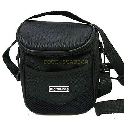 Universal Digital Camera Case Bag For Nikon Canon Sony Samsung Sony DC SLR etc.