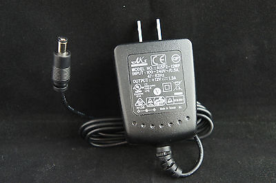 ACK II Technology 12V @ 1.3A Power Adapter A15P2-12MP