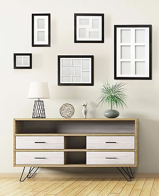 Frame Company Multi Aperture Collage Picture Photo Frames Choice of Mount Design