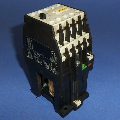 Siemens 24Vdc Coil Dc Contactor 3Th4382-0B