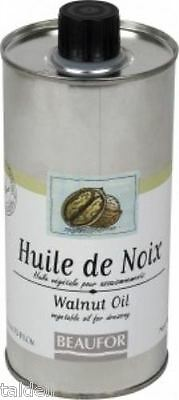 FRENCH IMPORTED WALNUT OIL 500ml - SIMPLY THE BEST!