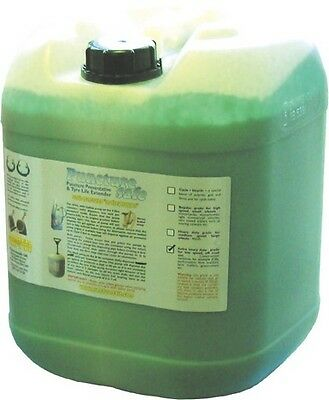 Puncturesafe Extra Xtra HD Tyre Sealant Heavy Agri,Golf,Off road 20L pump offer