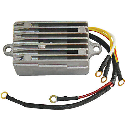 REGULATOR RECTIFIER FITS OMC JOHNSON EVINRUDE OUTBOARD 70 HP 70HP 3cyl 1992-2001