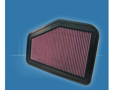 K&N Air Filter 33-2919 for Holden Commodore VF SS HSV Clubsport GTS Calais V6 V8