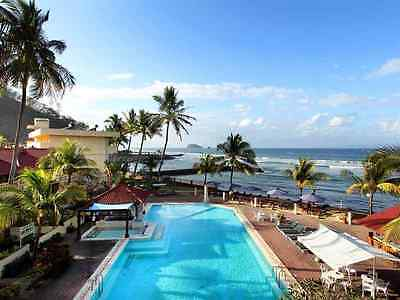 BALI Luxury Beach Resort Accommodation, 7 n, 2 a + 2 kids + bonuses FIRM BOOKING