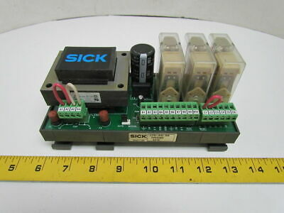 Sick LCU-AM-RS Power Supply