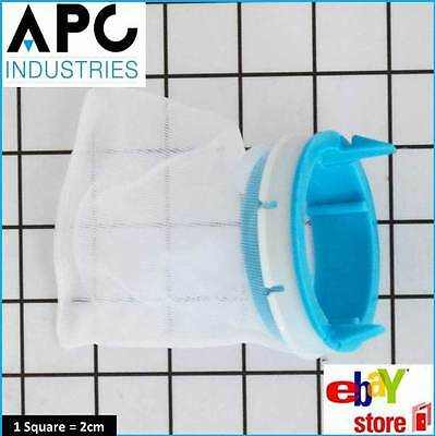 Genuine Simpson Hoover Westinghouse Washing Machine Lint Filter Part 0564257398