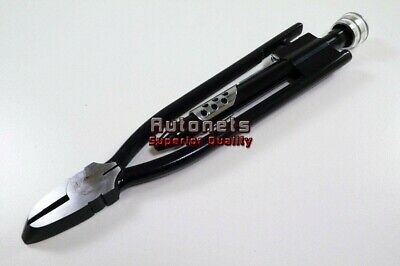 """Professional Safety Wire Twister 9"""" Plier and Cutter Hand tool Aviation Fastners"""