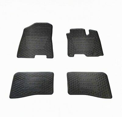 S/S Inner Door Sill Panel Scuff Kick Step Plate Protector for Toyota RAV4 12-18